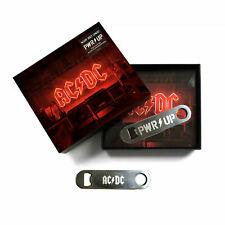 AC/DC - Neue CD 2020 Edition mit AC/DC Flaschenöffner NEU OVP