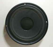 """Bose 301 Series III (3) 8"""" OEM Woofer Fully Tested, Works Perfect."""