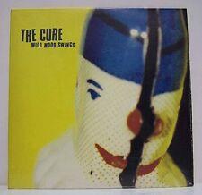 The Cure – Wild Mood Swings - 2 VINYL LP '96 - 731453179318 - SEALED MINT NEW