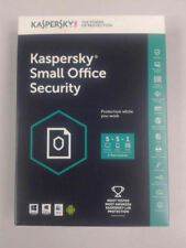Kaspersky Small Office Security 1 File Server +5PC/5 Mob.Dev.(Online Delivery)