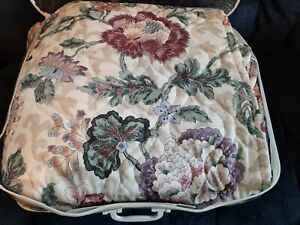 Bedspread Coverlet Allover Soft Bed Cover Quilt King Size  92'' X 112'' Flowers