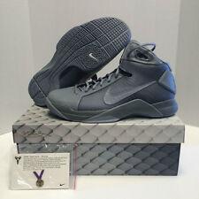 "Nike Kobe Hyperdunk 08 ""Fade To Black"" Mamba Pack 869611-001 SZ 13"