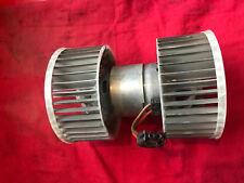 BMW Blower Motor Fan 0 130 101 103