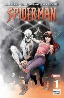 SPIDER-MAN #1 (OF 5) COIPEL PREMIERE VARIANT 2019 MARVEL COMICS 9/18/19