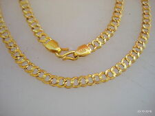 necklace handmade gold chain Traditional design 20kt gold chain