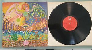 The Incredible String Band - The 5000 Spirits  Vinyl LP Elektra 1967 Stereo Folk