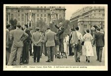 City of London Unposted Collectable London Postcards