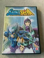 DVD Saint Seiya Les chevaliers du Zodiaque - Volume 13 Episodes 74 à 79