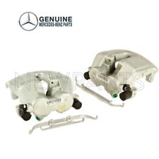For Pair Set of Front Left & Right Brake Caliper For Mercedes W164 W251 ML350