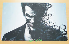 A933 FREE MAT BAG Batman Joker Custom Playmat YUGIOH MTG Vanguard Mouse Pad
