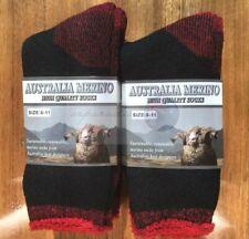 Australia Merino Wool Quality Socks