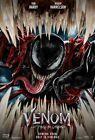 Внешний вид - Venom Let There Be Carnage  - original DS movie poster 27x40 - INTL Advance