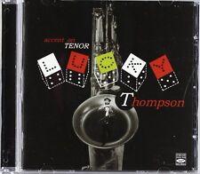 Lucky Thompson ACCENT ON TENOR SAX