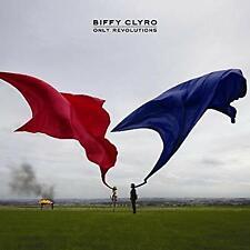 Only Revolutions, Biffy Clyro, Used; Good CD