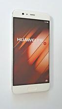 HUAWEI P10 in Weiß Handy Dummy Attrappe - Requisit, Deko, Ausstellung, Muster