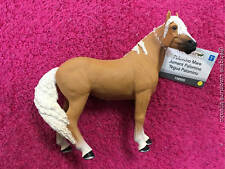 Safari USA Ltd Winners Circle Horses Palomino Mustang Mare