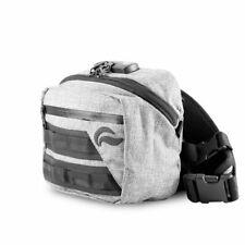 Skunk Kross Smell Proof Odor Proof Bag with Combo Lock Stash Bag - Gray