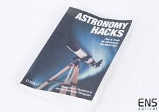 Hack ASTRONOMIA: suggerimenti e strumenti per l'osservazione del cielo notturno