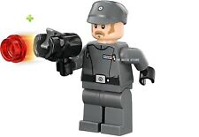 LEGO STAR WARS - IMPERIAL RECRUITMENT OFFICER FIGURE - 75207 - 2019 - NEW