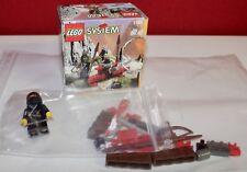 Lego 1185 Ninja Raft,  OVP, BOX, TOP!!!