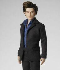 Tonner Dolls Distant Devotion Edward Cullen, Twilight Robert Pattinson NRFB