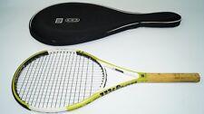 WILSON NCode NPro Tennisschläger L3 = 4 3/8 strung racquet Midplus open 300g blx