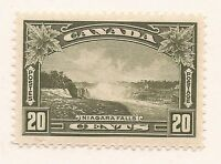 CANADA #225 MINT VF