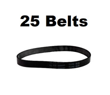 (25) Belt for Amway Bagless Cleartrak 1000 Vacuum CMS1000 CMS2000