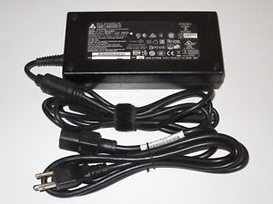 Genuine Delta Electronics ADP-230EB-T 230W 19.5V 11.8A AC Adapter w/ power cord