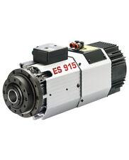 HSD Spindel 3,8 kW HF Spindel, Fräsmotor, CNC Fräsmaschine, Portalfräsmaschine