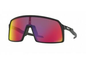 Sunglasses Oakley OO9406 Sutro Prizm Road 940608 Black
