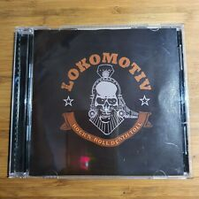 Lokomotiv, Rock and Roll Death Toll Unseled, New Price: 600 Pesos