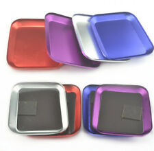 Magnetic Parts Tray Red, Blue, Silver or Purple - BRAND NEW