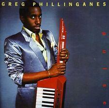 Greg Phillinganes - Pulse [New CD]