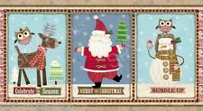 % SALE % Panel Weihnachtsstoff Patchworkstoffe Stoffe Weihnachten Patchwork Deko