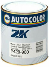 Nexa ICI 2K Solvent Based (SB) Car Paint Tinters 1L