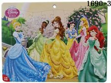 Jigsaw Disney Puzzles 40 pcs