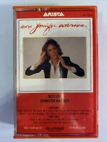 Jennifer Warnes Best of (Cassette)
