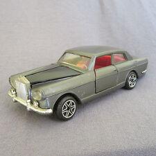 635D Vintage Politoys M 518 Rolls Royce Coupé 1:43