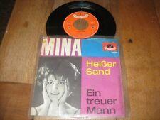 Mina.A.Heisser sand.B.Ein treuer mann.(4043)