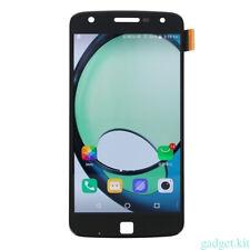 For Motorola Moto Z Play Droid XT1635-02 XT1635-01 LCD Touch Screen Digitizer