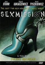 Sexmission (Seksmisja) DVD 1983 Jerzy Stuhr NTSC POLSKI POLISH