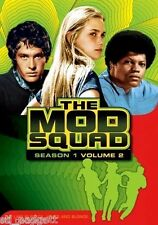 Mod Squad - The First Season, Vol. 2  NEW Multi-Disc Set Buy 2 Items-Get $2 OFF