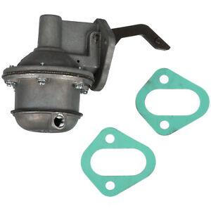 New Mechanical Fuel Pump Carter M835