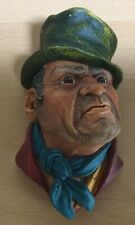 """Bossons Chalkware """"Bill Sikes�1961-Made In England"""