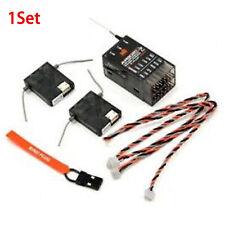 Black Ar9020 2 Satellites 9ch Digital Spread Modulation X XPLUS Receiver Parts