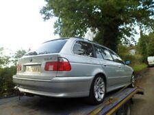 BMW 5 Series 525D SE E39 Estate Automatic 2003 BREAKING - BRAKE CALIPER BOLT