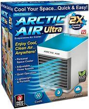 Arctic Ultra Evaporative Portable Air Conditioner