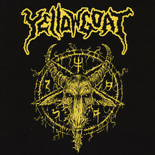 Joel Grind of Toxic Holocaust - Yellowgoat Ses (Vinyl LP - 2014 - US - Original)