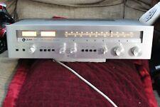 Vintage LEAK 3400 AM/FM Stereo Receiver Amplifier